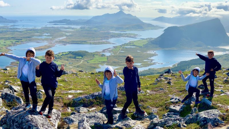 Hiking z dziećmi. 10 rad jak przeżyć rodzinną wycieczkę w góry i nie oszaleć.